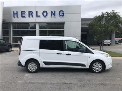 2016 Ford Transit Connect 4x2, Upfitted Cargo Van #3735U - photo 9