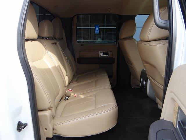 2011 Ford F-150 Super Cab 4x4, Pickup #37393U - photo 17