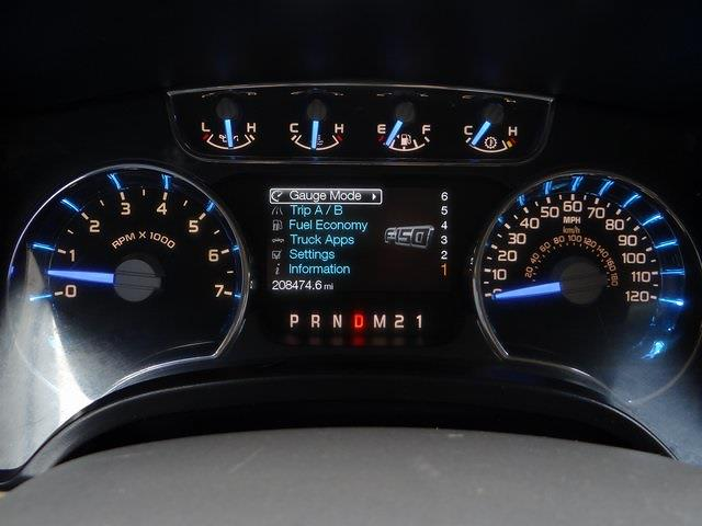 2011 Ford F-150 Super Cab 4x4, Pickup #37393U - photo 22