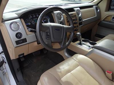 2011 Ford F-150 Super Cab 4x4, Pickup #37393U - photo 19