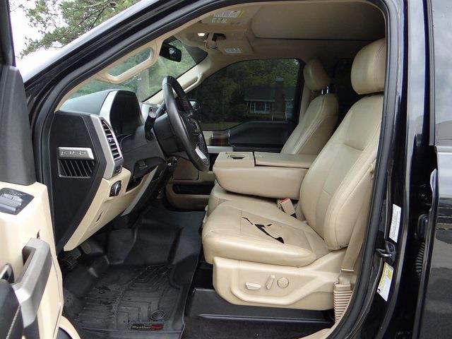 2015 Ford F-150 SuperCrew Cab 4x4, Pickup #37421U - photo 10