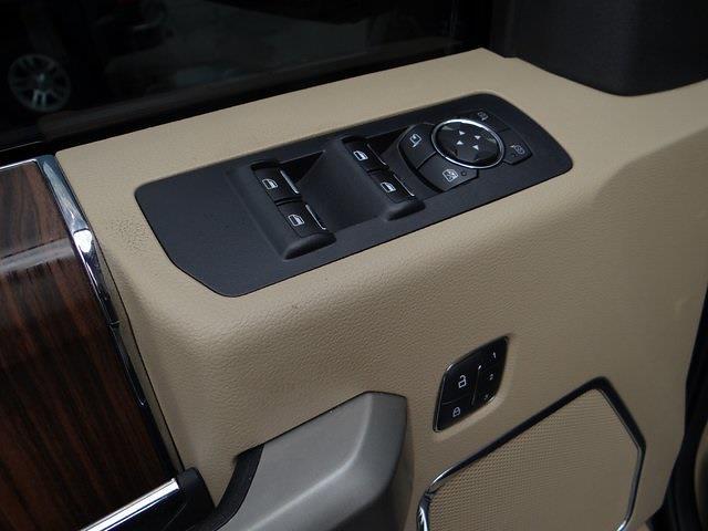 2015 Ford F-150 SuperCrew Cab 4x4, Pickup #37421U - photo 22