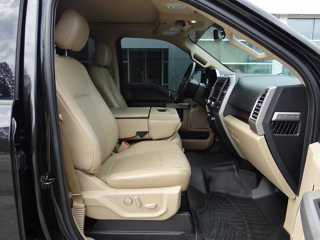 2015 Ford F-150 SuperCrew Cab 4x4, Pickup #37421U - photo 23