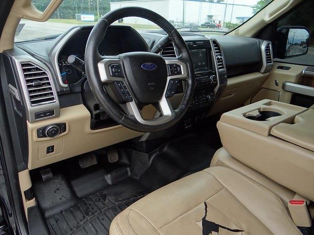 2015 Ford F-150 SuperCrew Cab 4x4, Pickup #37421U - photo 26