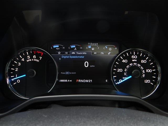 2015 Ford F-150 SuperCrew Cab 4x4, Pickup #37421U - photo 30