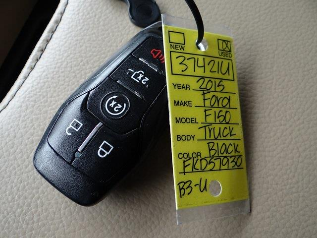 2015 Ford F-150 SuperCrew Cab 4x4, Pickup #37421U - photo 32