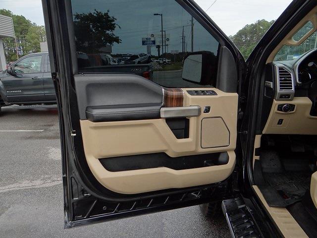 2015 Ford F-150 SuperCrew Cab 4x4, Pickup #37421U - photo 33