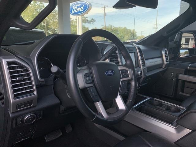 2019 Ford F-250 Crew Cab 4x4, Pickup #3742U - photo 19