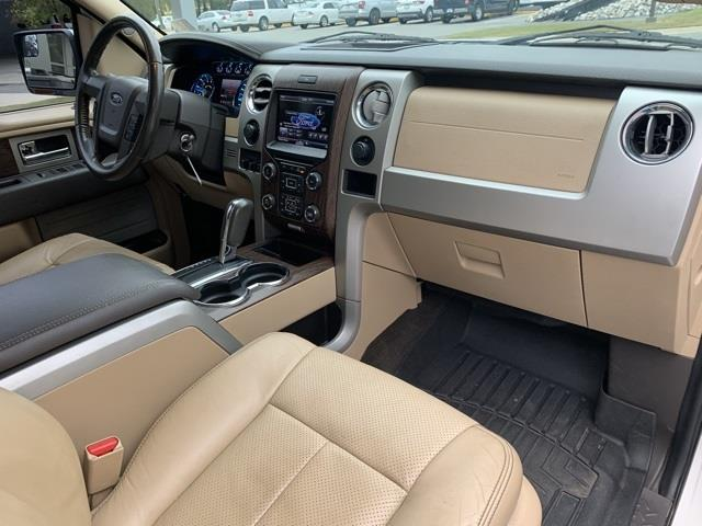 2013 Ford F-150 SuperCrew Cab 4x4, Pickup #3792U - photo 20