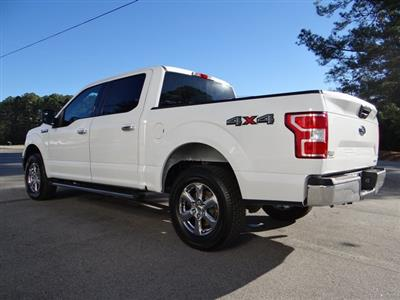 2020 Ford F-150 SuperCrew Cab 4x4, Pickup #3808U - photo 12