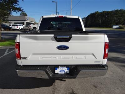 2020 Ford F-150 SuperCrew Cab 4x4, Pickup #3808U - photo 13