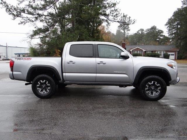 2019 Toyota Tacoma Double Cab 4x4, Pickup #3830U - photo 11