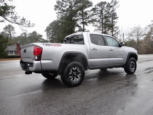 2019 Toyota Tacoma Double Cab 4x4, Pickup #3830U - photo 2
