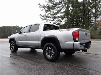 2019 Toyota Tacoma Double Cab 4x4, Pickup #3830U - photo 12