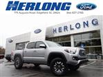 2019 Toyota Tacoma Double Cab 4x4, Pickup #3830U - photo 1