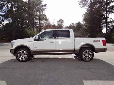 2020 Ford F-150 SuperCrew Cab 4x4, Pickup #3840U - photo 11