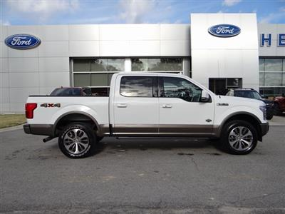 2020 Ford F-150 SuperCrew Cab 4x4, Pickup #3840U - photo 12