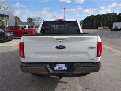 2020 Ford F-150 SuperCrew Cab 4x4, Pickup #3840U - photo 14
