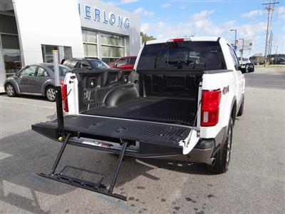 2020 Ford F-150 SuperCrew Cab 4x4, Pickup #3840U - photo 15