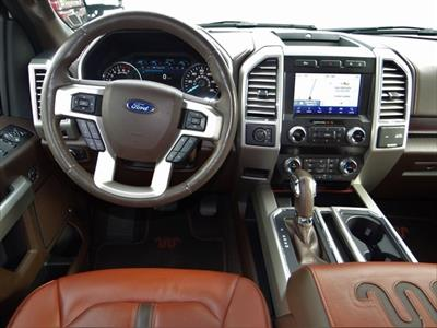2020 Ford F-150 SuperCrew Cab 4x4, Pickup #3840U - photo 7