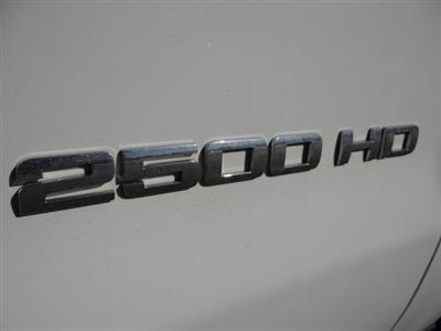 2019 Chevrolet Silverado 2500 Crew Cab 4x4, Platform Body #3842U - photo 14