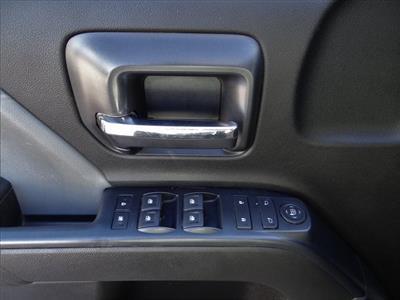 2019 Chevrolet Silverado 2500 Crew Cab 4x4, Platform Body #3842U - photo 16