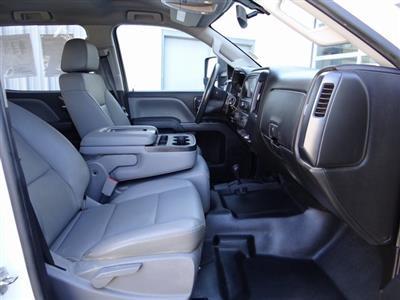 2019 Chevrolet Silverado 2500 Crew Cab 4x4, Platform Body #3842U - photo 17