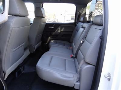 2019 Chevrolet Silverado 2500 Crew Cab 4x4, Platform Body #3842U - photo 19