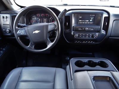 2019 Chevrolet Silverado 2500 Crew Cab 4x4, Platform Body #3842U - photo 6
