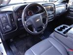 2019 Chevrolet Silverado 2500 Crew Cab 4x4, Platform Body #3842U - photo 20