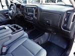 2019 Chevrolet Silverado 2500 Crew Cab 4x4, Platform Body #3842U - photo 21
