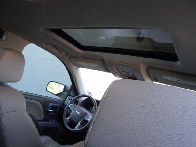2018 Chevrolet Silverado 1500 Crew Cab 4x4, Pickup #3846U - photo 5