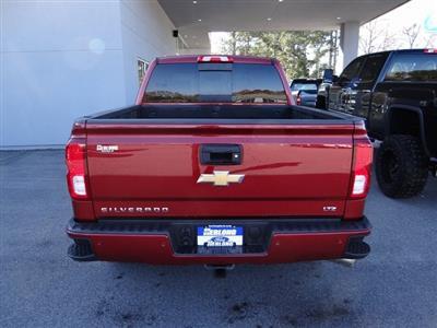 2018 Chevrolet Silverado 1500 Crew Cab 4x4, Pickup #3846U - photo 14