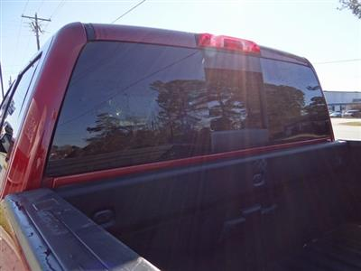 2018 Chevrolet Silverado 1500 Crew Cab 4x4, Pickup #3846U - photo 16