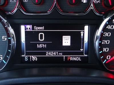 2018 Chevrolet Silverado 1500 Crew Cab 4x4, Pickup #3846U - photo 26