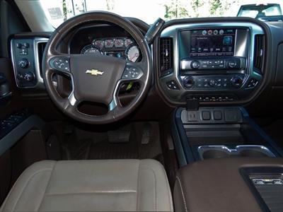 2018 Chevrolet Silverado 1500 Crew Cab 4x4, Pickup #3846U - photo 8