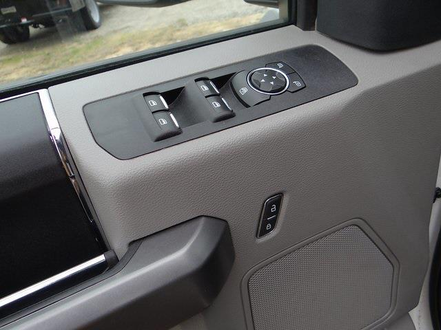 2020 Ford F-550 Crew Cab DRW 4x4, Stake Bed #3848U - photo 19