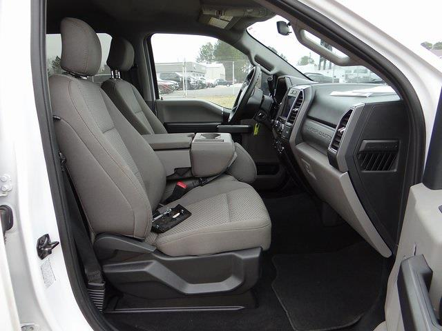 2020 Ford F-550 Crew Cab DRW 4x4, Stake Bed #3848U - photo 20