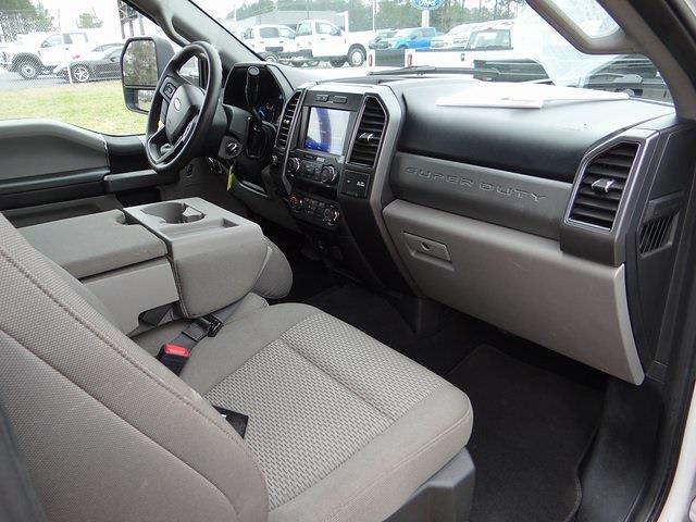 2020 Ford F-550 Crew Cab DRW 4x4, Stake Bed #3848U - photo 23