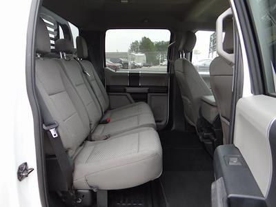 2020 Ford F-550 Crew Cab DRW 4x4, Stake Bed #3848U - photo 21