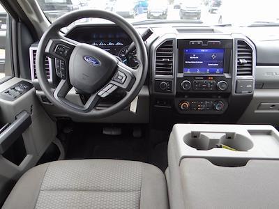 2020 Ford F-550 Crew Cab DRW 4x4, Stake Bed #3848U - photo 7