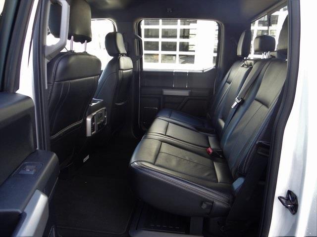 2020 Ford F-250 Crew Cab 4x4, Pickup #3855U - photo 20
