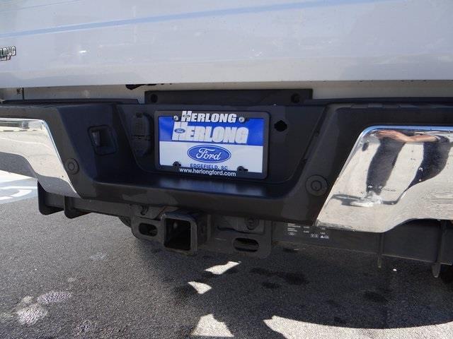 2020 Ford F-250 Crew Cab 4x4, Pickup #3855U - photo 23