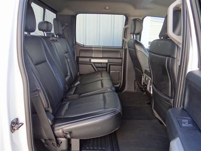 2020 Ford F-250 Crew Cab 4x4, Pickup #3855U - photo 19