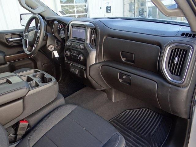 2020 Chevrolet Silverado 1500 Crew Cab 4x4, Pickup #3862U - photo 22