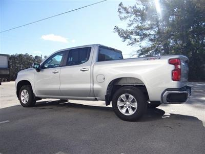 2020 Chevrolet Silverado 1500 Crew Cab 4x4, Pickup #3862U - photo 11