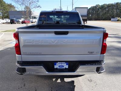 2020 Chevrolet Silverado 1500 Crew Cab 4x4, Pickup #3862U - photo 12