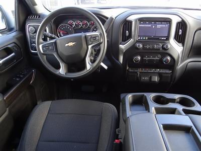 2020 Chevrolet Silverado 1500 Crew Cab 4x4, Pickup #3862U - photo 6