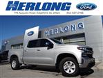 2020 Chevrolet Silverado 1500 Crew Cab 4x4, Pickup #3862U - photo 1