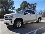 2020 Chevrolet Silverado 1500 Crew Cab 4x4, Pickup #3862U - photo 4